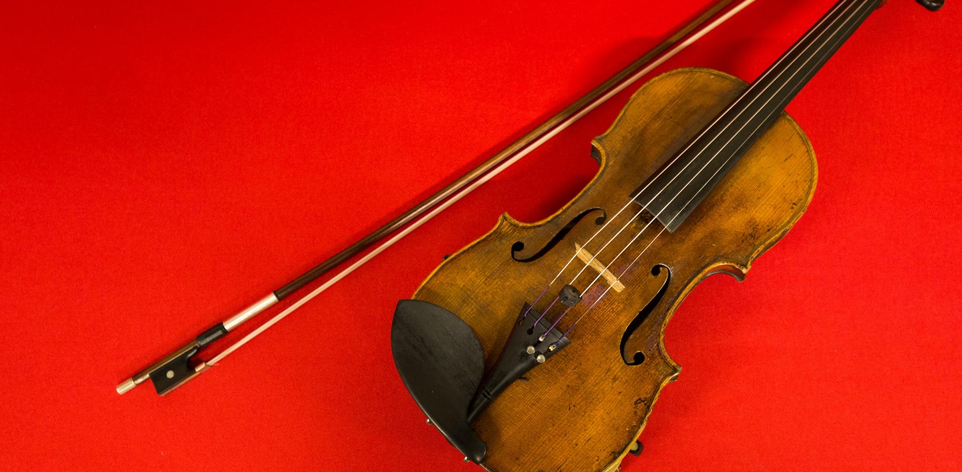5th International Karol Lipiński Violin Competition 2019